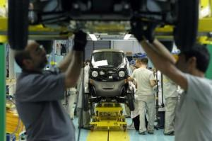 Renault supprime 7 500 emplois