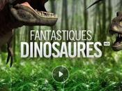 plan appli Fantastiques Dinosaures gratuit jusqu'à soir