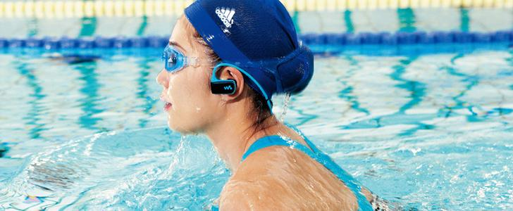 Sony outs a new Walkman W design to sports addicts and even swimmers!