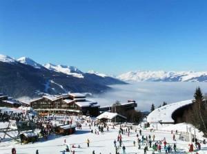 Destination ski : Quelle station choisir ?