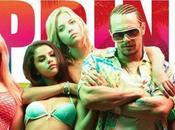 Bande Annonce Spring Breakers avec James Franco, Vanessa Hudgens Selena Gomez