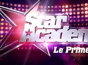 NRJ12 Replay Star Academy prime Janvier 2013