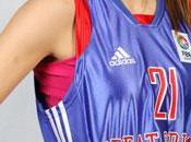 Johannah LEEDHAM peut jouer avec Bourges
