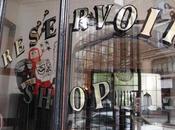 RSRV SHOP (Réservoir Shop) Bruxelles