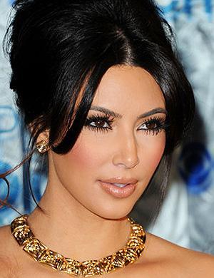 Nouveau mascara bourjois ou comment avoir les cils de kim kardashian paperblog - Comment faire le maquillage de kim kardashian ...