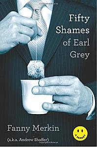 Les parodies de 50 nuances de grey parody fifty shades of for Decoration 50 nuances de grey