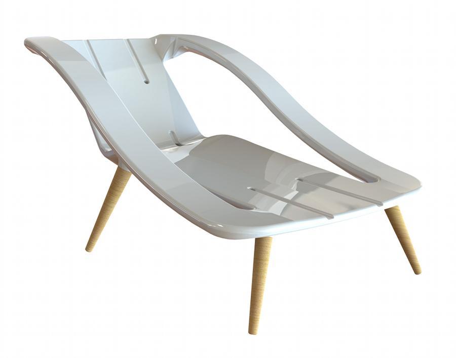 8 d isidore le fauteuil qui se transforme en bain de soleil paperblog. Black Bedroom Furniture Sets. Home Design Ideas