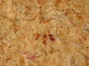 Frittata pâtes (avec restes sauce bolognaise)