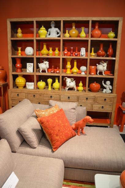 maison objet janvier 2013 zoom sur la mise en sc ne du stand d 39 asiatides paperblog. Black Bedroom Furniture Sets. Home Design Ideas