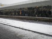 Météo Londres: quand neige paralyse ville entière