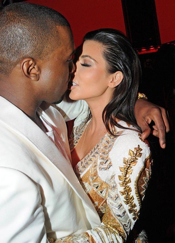Pourquoi Donald Trump refuse que Kanye West chante - Elle