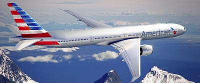 Une air de changement chez American Airlines