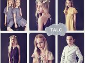 Talc collection Printemps-Été 2013