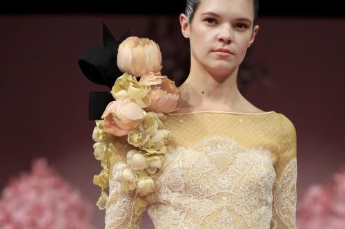 Mode : la vision artistique ou la modernité fleurie de Dior