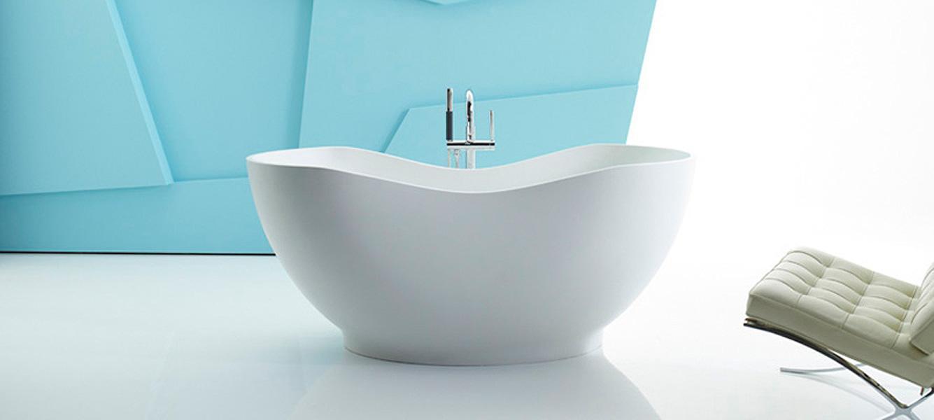 s lection de baignoires design voir. Black Bedroom Furniture Sets. Home Design Ideas