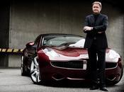 Henrik Fisker, créateur automobiles Fisker: l'interview