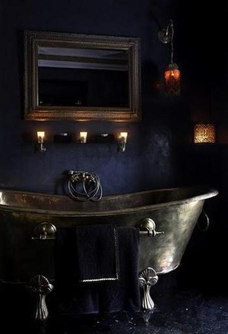 une baignoire cest le pied - Baignoire Sur Pieds