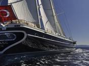 Voyage Turquie Partie croisière luxe Reportage E-TV