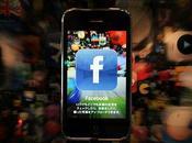 Facebook n'est site plus utilisé internet!