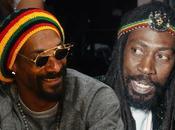 Snoop vrai rasta coup