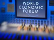 Forum Davos l'Afrique sourire