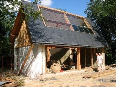 Peut on construire une varie maison avec moins de 20000 for Maison 20000