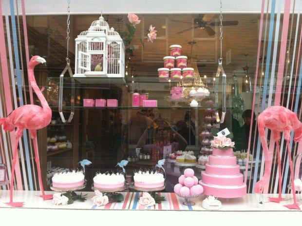 Des cupcakes fondants pour votre bain d couvrir - Boutique en angleterre ...