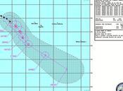 Garry n'est plus tempête mais cyclone tropical