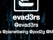 Evad3rs: nouvelle Team pour Jailbreak Untethered d'iOS