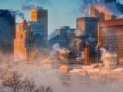 Montréal, hiver 2013