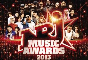 TF1 Replay : NRJ Music Awards 2013 du 26 Janvier 2013