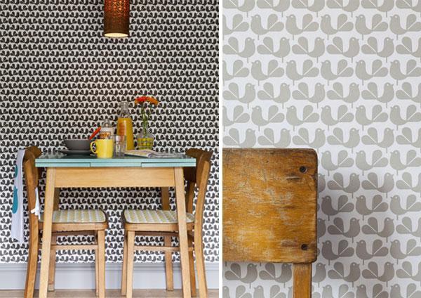 papier peint motif scandinave saint denis taux horaire du batiment 2014 soci t onsvl. Black Bedroom Furniture Sets. Home Design Ideas