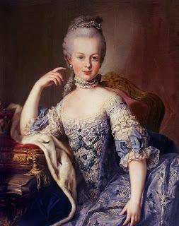 Qu'est ce que le syndrome de Marie-Antoinette ?