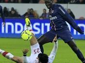 Ligue dans douleur garde devant Lyon Marseille