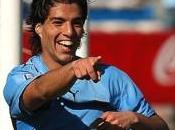 Mercato Bayern Guardiola veulent Luis Suarez