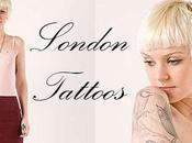 London tattoos