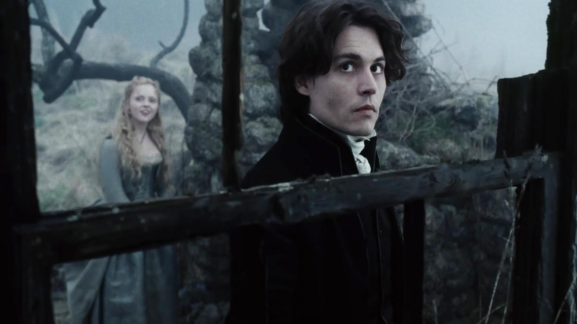 Le film de Tim Burton Sleepy Hollow bientôt adapté en série ?