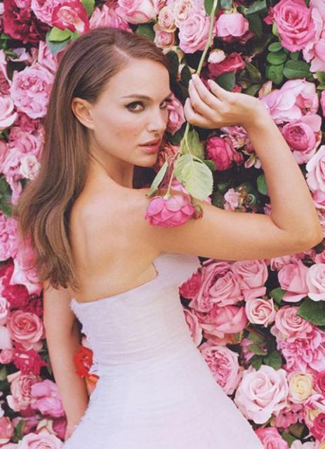 Natalie Portman, la nouvelle campagne romantique pour Dior