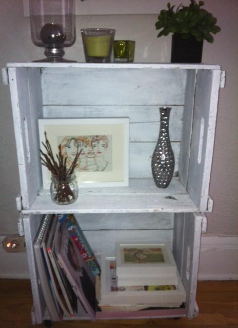 mes derniers diy paperblog. Black Bedroom Furniture Sets. Home Design Ideas