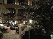 Mandarin Oriental, bulle douceur sous neige