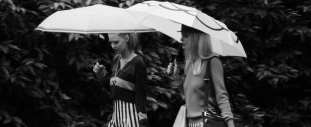 «Public Garden» : Découvrez le dernier film de Karl Lagerfeld pour Chanel