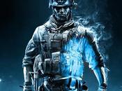 Battlefield Action Game l'écran votre iPhone 5...