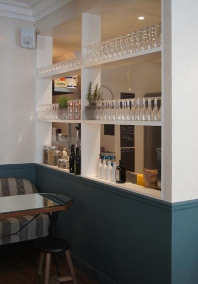 mojo kitchen bar un restaurant branch paris paperblog. Black Bedroom Furniture Sets. Home Design Ideas