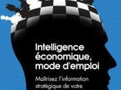 Intelligence Economique, mode d'emploi, Patrick Cuenot