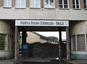 L'usine Schindler Cracovie