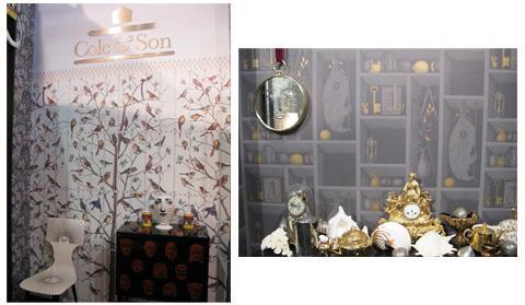 Actu d co maison et objet 2013 revue de d co par for Revue decoration maison