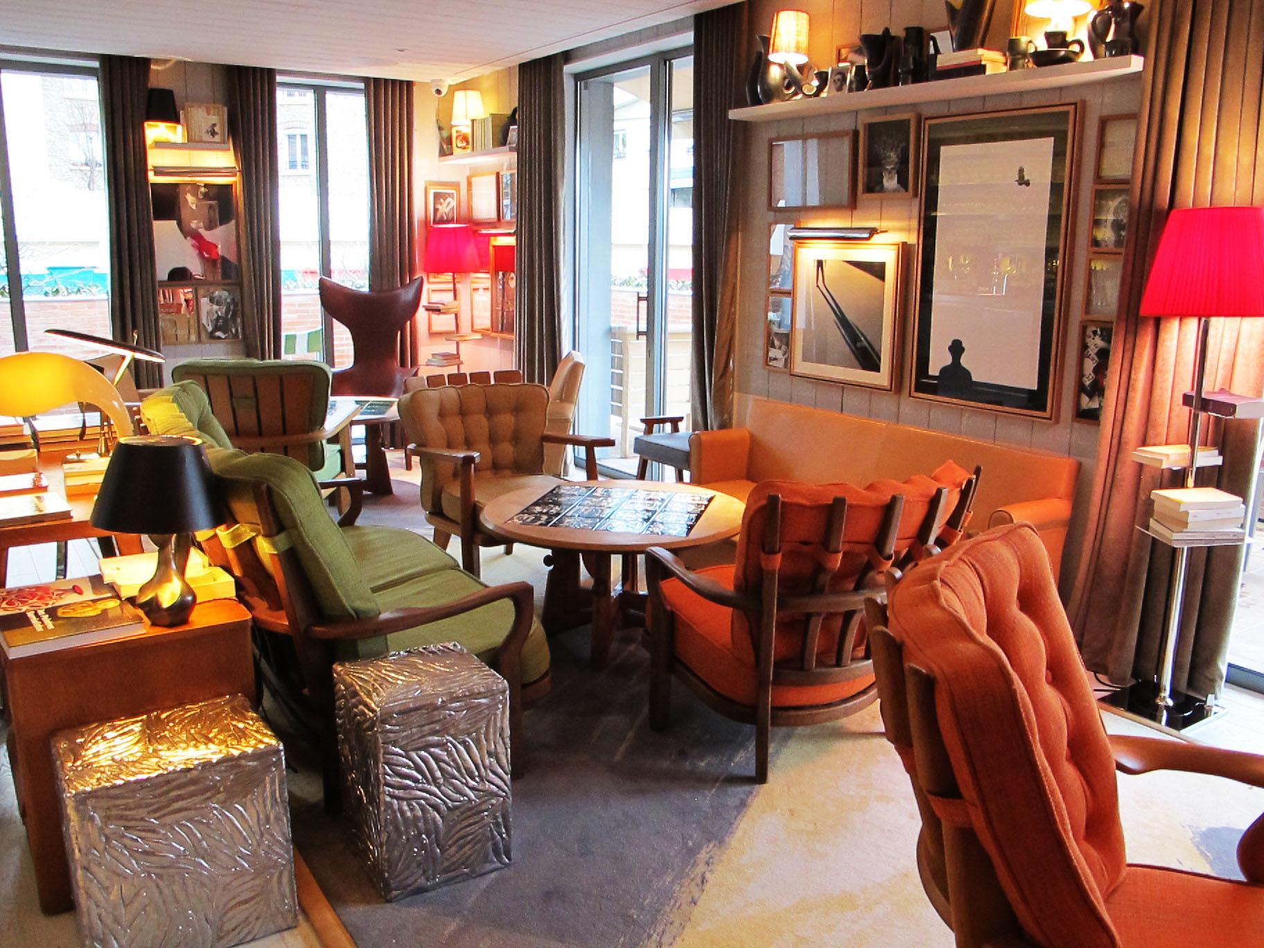 Visite d co restaurant ma cocotte paperblog - Ma cocotte restaurant paris ...