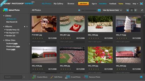 Adobe Photoshop Mix – Applications sur Google Play