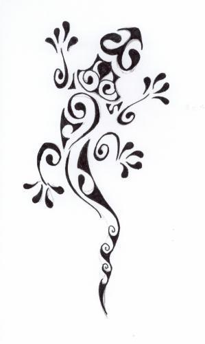 Motifs Tatouages Polynésiens et Marquisiens. - Paperblog