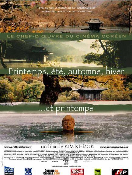 Cor e printemps t automne hiver et printemps voir - Printemps ete automne hiver et printemps ...
